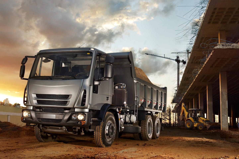 Caminhão Basculante – 6 dicas de transporte seguro