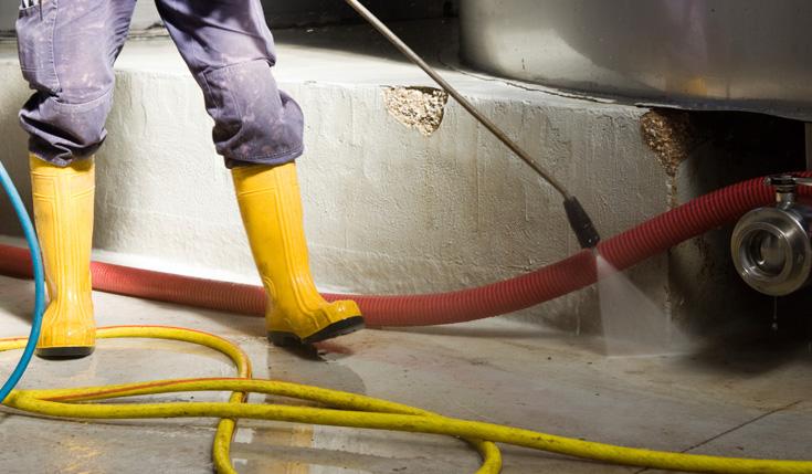 Limpeza Industrial: Dicas e Equipamentos inovadores